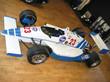 1987 March-Cosworth 87C Indy Car