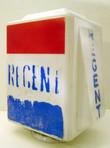 Regent Petrol Pump Globe