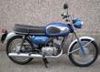 1968 SUZUKI T200 INVADER