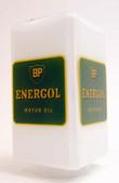 BP 'Energol Motor Oil' Oil Globe