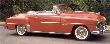 Dodge Wayfarer Sportabout Convertible (1951)