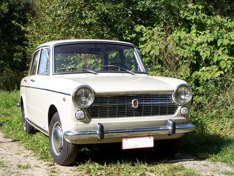 Fiat 1100R
