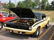 1970 Plymouth AAR 'Cuda Hardtop 340 Six Barrel Lemon Twist fvl (2005 CEMA) DSCN5404
