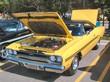 1970 Plymouth GTX 2-Door Hardtop Lemon Twist fvl (2004 CEMA) F