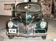 1939 Dodge Hayes Coupe Atlantic Green fv 1st Floor (WPC Museum) N