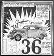 1936 graham crusader
