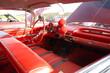 1959 Chevrolet Impala 2 dr hdtp - int