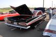 1959 Chevrolet Impala 2 dr hdtp - rvr
